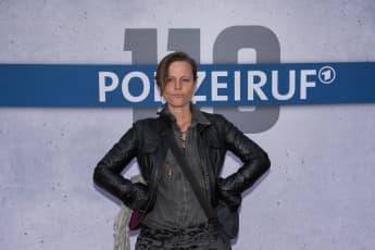 """Maria Simon steigt aus der Krimiserie """"Polizeiruf 110"""" aus"""