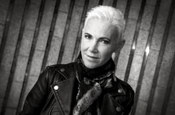 Marie Fredriksson ist am 9. Dezember 2019 gestorben
