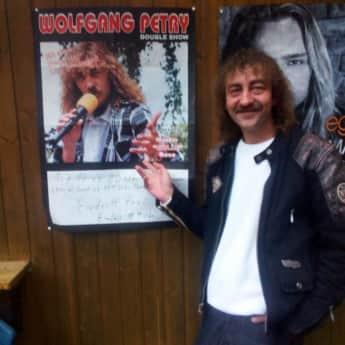 """Schwiegertochter gesucht""-Kultkandidat Martin Rose: Er ist als Wolfgang Petry-Double tätig"