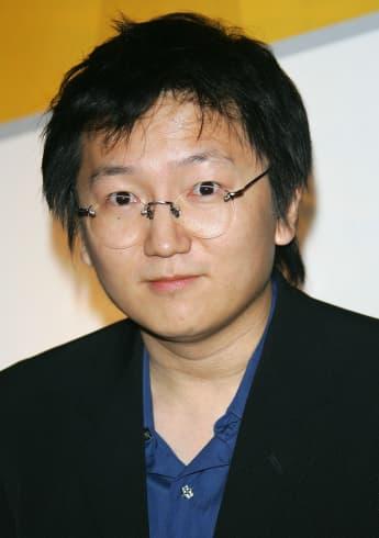 Masi Oka 2007