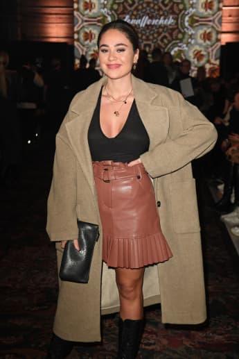 Melissa Damilia Bachelorette