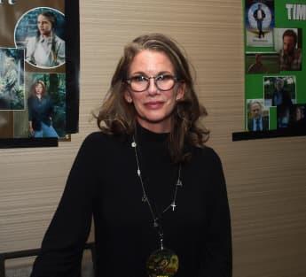 Melissa Gilbert im Jahr 2019
