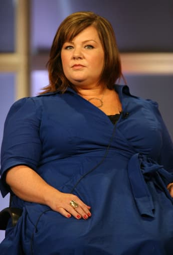 Melissa McCarthy 2007