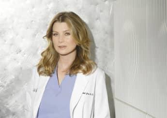 """""""Meredith Grey""""- Ellen Pompeo"""