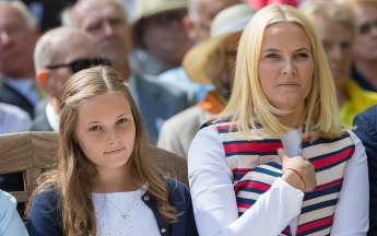 Prinzessin Mette Marit Aktuelle News Bilder Promipool De