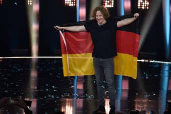 Er tritt beim ESC für Deutschland an: Michael Schulte
