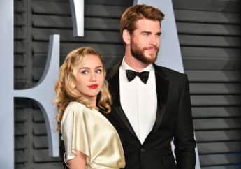 Miley Cyrus und Liam Hemsworth: Die beiden sind immer noch zusammen