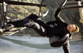 tom cruise mission: impossible