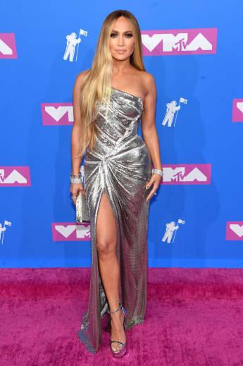 Die besten Looks der MTV VMAs