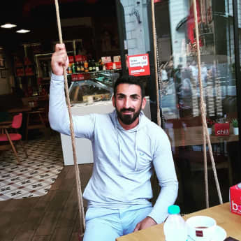Mustafa Alin GZSZ heute