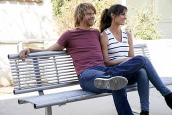 NCIS: L.A. Kensi Deeks Hochzeit Eric Christian Olsen Daniela Ruah