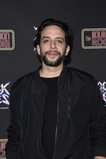 Nick Cordero ist 2020 nach Komplikationen mit dem Coronavirus gestorben