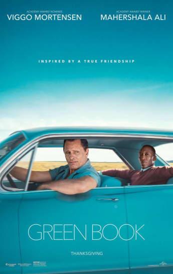 """Im Film """"Green Book"""" spielen Viggo Mortensen und Mahershala Ali die beiden Hauptrollen"""