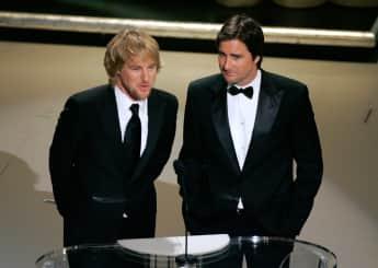 Owen Wilson und Luke Wilson sehen sich nicht sehr ähnlich