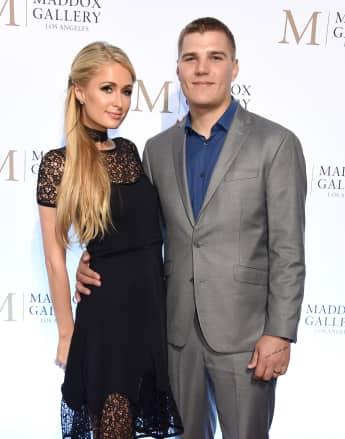 Paris Hilton und Chris Zylka lösen Verlobung auf