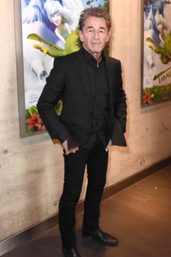 Peter Maffay Premiere Tabaluga der Film