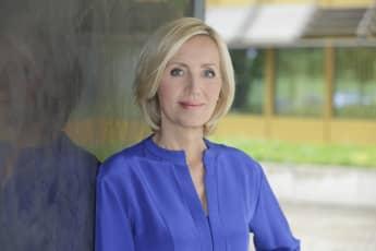 Petra Gerster heute Moderatorin