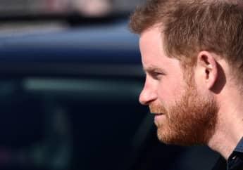 Prinz Harrys Patin starb plötzlich