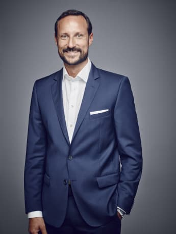Prinz Haakon OP Operation Tumor