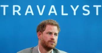 Prinz Harry und Herzogin Meghan haben ein Unternehmen gegründet