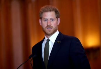 prinz harry invictus games 2019
