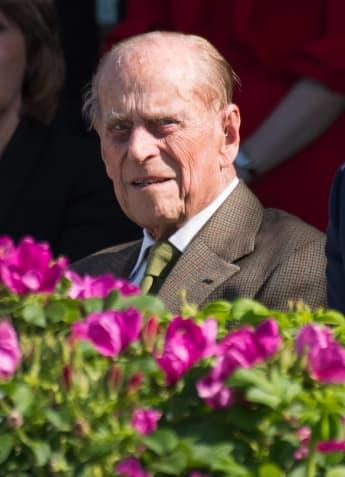 Prinz Philip wird nicht angeklagt