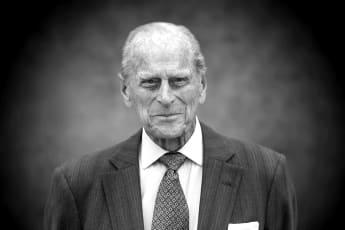 Prinz Philip tot tot gestorben