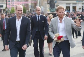 """Das ist der """"sexiest royal alive"""""""