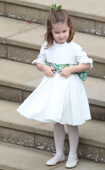 Prinzessin Charlotte Schule Kindergarten