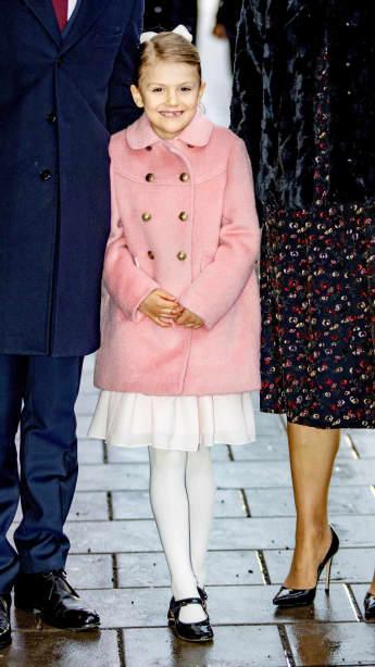 Prinzessin Estelle: So wird sie auf das Amt der Königin vorbereitet