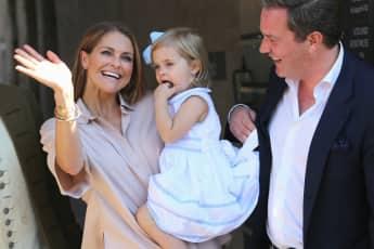 Prinzessin Madeleines neues Zuhause in den USA wird ein anderes als zuerst gedacht