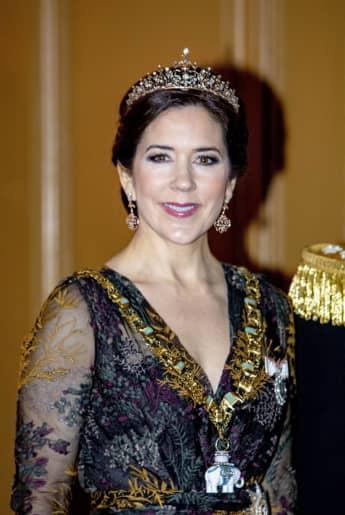 Mary von Dänemark feierte ihren 47. Geburtstag