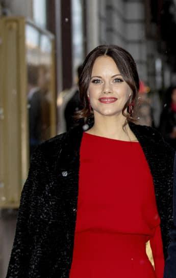 Prinzessin Sofia fehlt bei Madeleines Charity-Abend