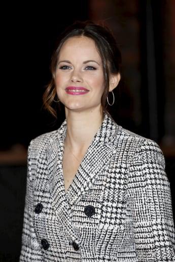 Prinzessin Sofia Schweden Auftritte