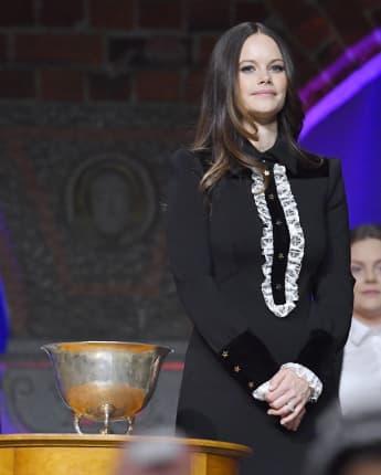 Prinzessin Sofia 2018