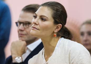 Prinzessin Victoria Oscar Estelle