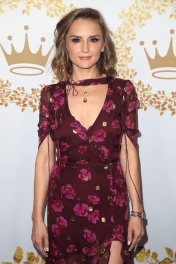 """Rachael Leigh Cook ist bald in """"Criminal Minds"""" zu sehen"""