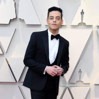 Rami Malek Oscar Bohemian Rhapsody