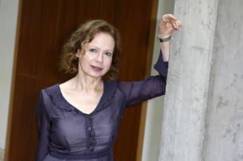 Schauspielerin Renate Krößner ist 2020 verstorben