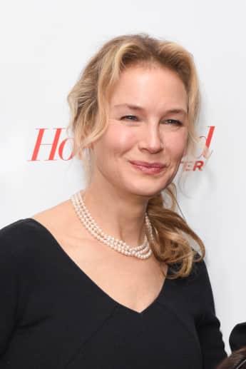 Renee Zellweger im Jahre 2017