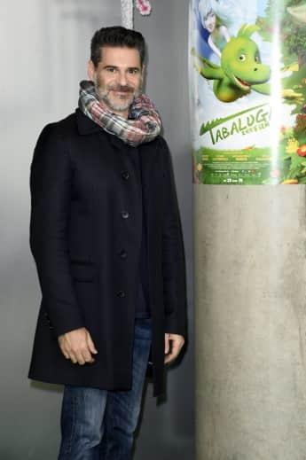 Rick Kavanian Tabaluga