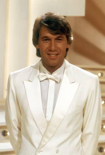 Roland Kaiser im Jahr 1982