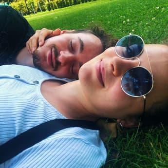 Ronja Forcher: Total verliebt