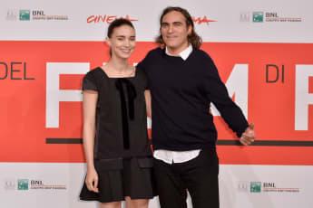 Rooney Mara Joaquin Phoenix verlobt