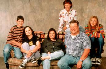 Roseanne Serie