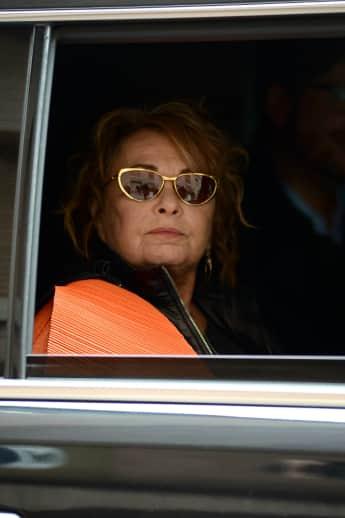 """Roseanne Barr macht """"Roseanne""""-Spin-off möglich"""