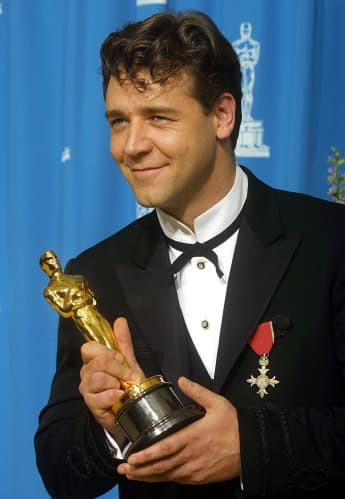 Russell Crowe