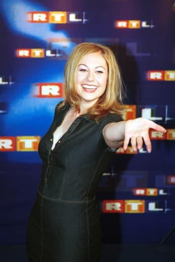 Ruth Moschner