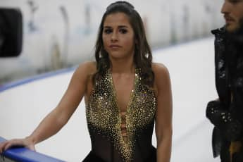 Sarah Lombardi traurig Alessio