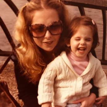 Sarah Michelle Gellar mit Mama